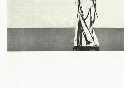 Žerko Stane 1984 katalog 3e