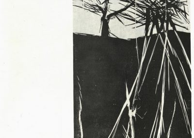 Žerko Stane 1984 katalog 3i
