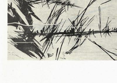 Žerko Stane 1984 katalog 3k