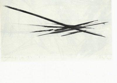 Žerko Stane 1984 katalog 3l