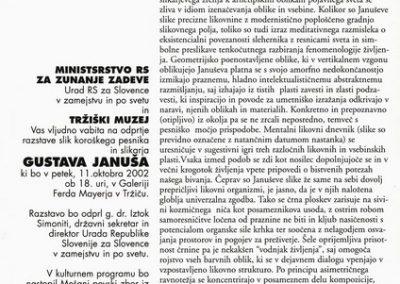 Januš Gustav 2002 vabilo 3b
