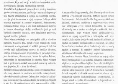 Nemeth Janos 1997 katalog 3d