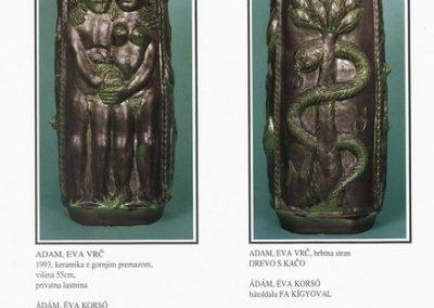 Nemeth Janos 1997 katalog 3g
