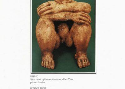 Nemeth Janos 1997 katalog 3i