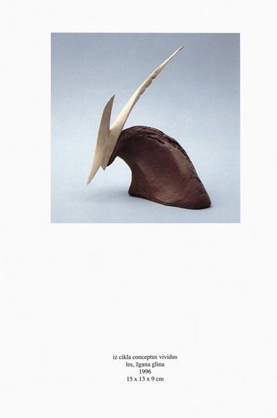 Vidrgar Alenka 1996 Skulpture katalog 3i