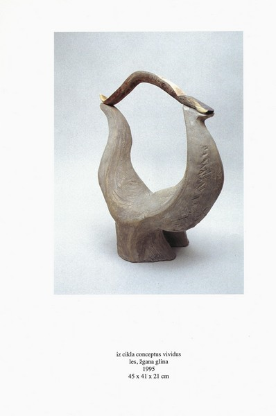 Vidrgar Alenka 1996 Skulpture katalog 3j